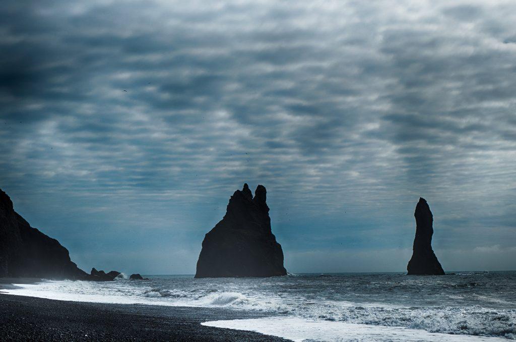 Island Reynisfjara